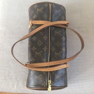 Louis Vuitton Papillion